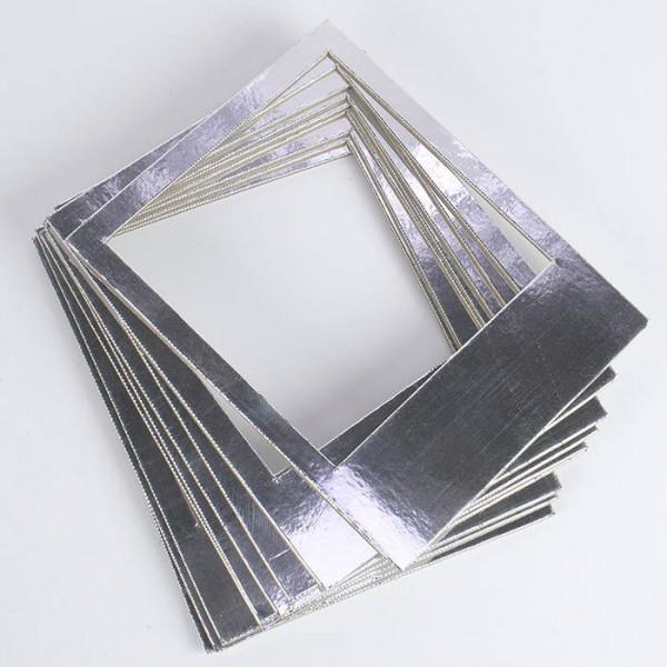 Marcos Dovecraft Essentials Silver