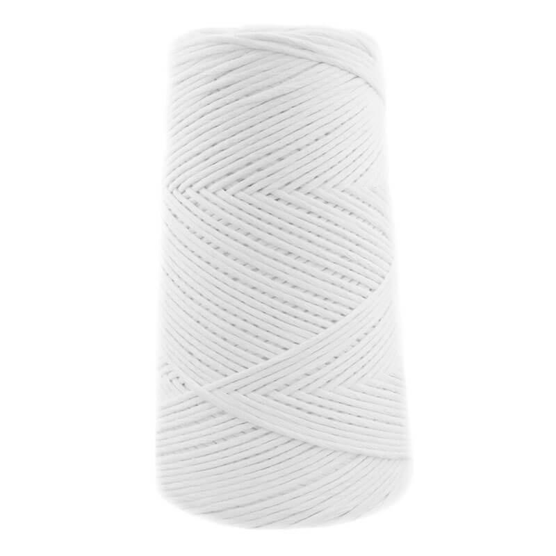 Artemio Hilo de Tejer 5 mm x 5 m-Blanco