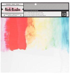Stack 12x12 Vicki Boutin Foundations