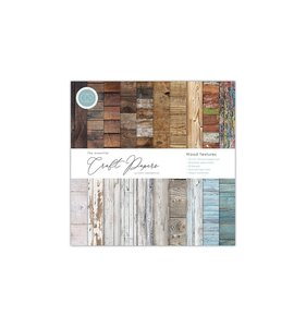Stack 12x12 Craft Consortium The Essential Wood Textures