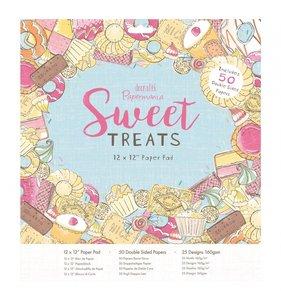"""Stack Premium 12x12"""" Sweet Treats"""
