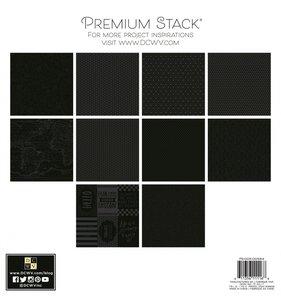 Le Noir Stack 12x12