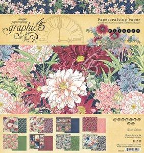 "Stack 8x8"" Graphic 45 Blossom"