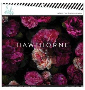 Hawthorne Stack 12x12