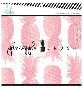 """Stack 12x12"""" Pineapple Crush"""