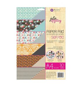 Stack A4 Julie Nutting Septiembre-Octubre