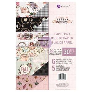 Stack A4 col. Hello Pink Autumn de Prima
