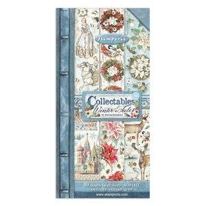 Pad Collectables Stampería Winter Tales
