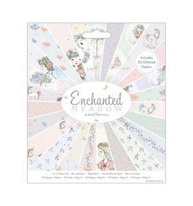 "Stack Premium 6x6"" Enchanted Meadow"