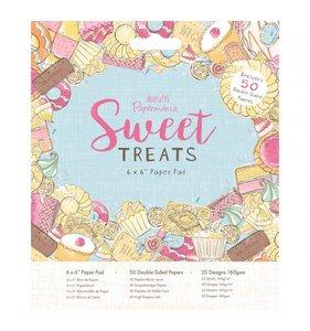 """Stack Premium 6x6"""" Sweet Treats"""