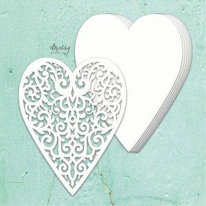 Álbum Base Mintay Chippies Heart
