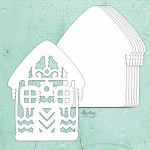 Álbum Base Mintay Chippies Gingerbread House