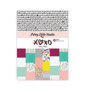 XOXO Pad 6x8
