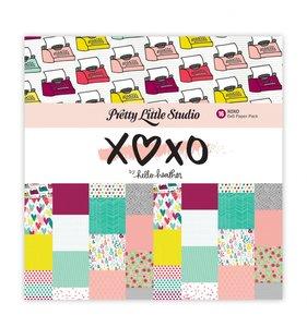 XOXO Pad 6x6