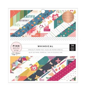 """Whimsical Pad especial 6""""x6"""""""