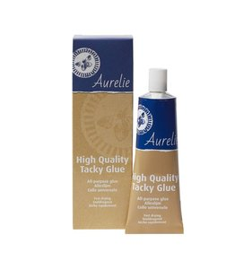 Tacky Glue High Quality Aurelie 80 ml