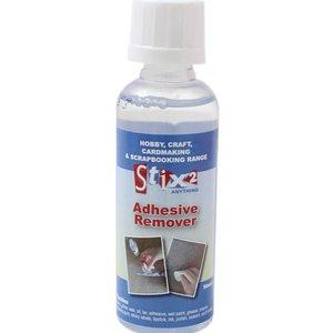 Stix2 Adhesive Remover 50 ml limpiador de adhesivos