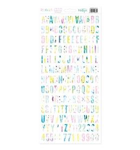 """Alfabeto 6""""x12"""" Maui"""