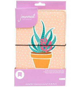 American Crafts Journal Studio Kit Succulent