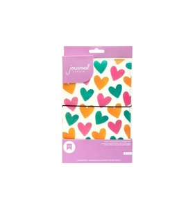 American Crafts Journal Studio Kit Hearts