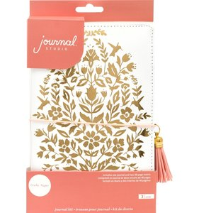 Crate Paper Journal Studio Kit Enchanted