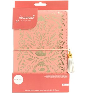 Crate Paper Journal Studio Kit Swan