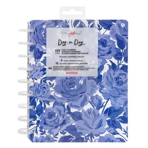 Planner de discos Maggie Holmes Day to day Sweet Rose