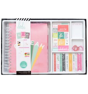 Kit planner espiral Color Fresh Oh Yeah