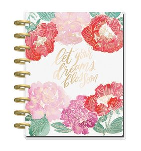 Happy Planner 2019 Year in Bloom