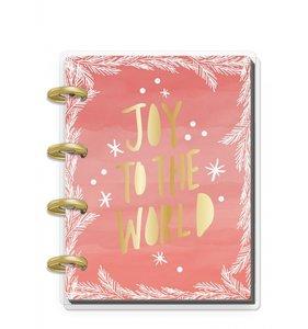Mini cuaderno Keepsake planner Christmas Joy