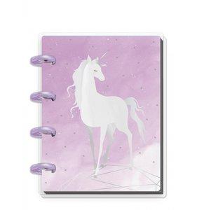 Cuaderno Micro Happy Notes Rayas Wonder Seeker
