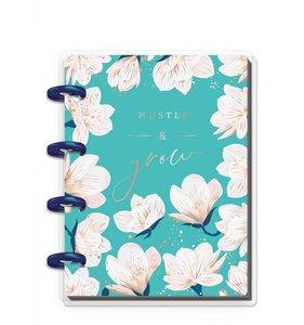 Cuaderno Micro Happy Notes Rayas Southern Preppy