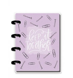 Cuaderno Micro Happy Notes Rayas Keep It Together