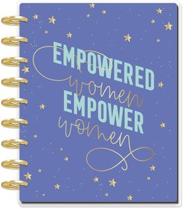 Happy Planner 2020 12 meses Encorauge Empower