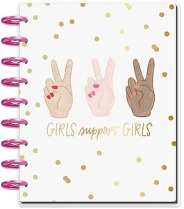 Happy Planner 2020 12 meses Encourager