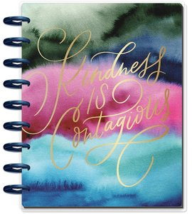 Happy Planner 2020 12 meses Kidness Always
