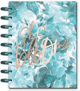 Happy Planner 2020 12 meses Spring Floral