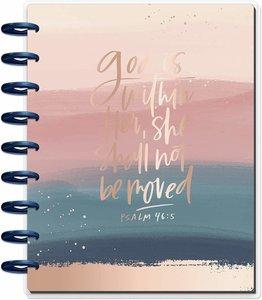 Happy Planner 2020 12 meses Psalms