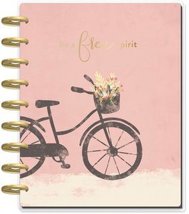 Happy Planner 2020 12 meses Beautiful Days