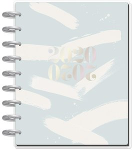 Happy Planner 2020 12 meses Painterly