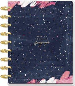 Happy Planner 2020 12 meses Stargazer Dreaming