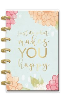 Mini Happy planner 12 meses 2020 Beautiful Day