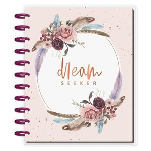 Big Happy Planner 12 meses 2020 Dream Seeker