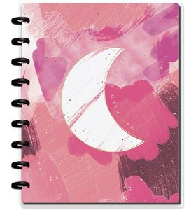 Cuaderno Medium Happy Notes Punteado Stargazzer