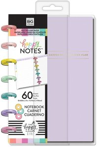 Cuaderno Mini Happy Notes Journal Planner Babe