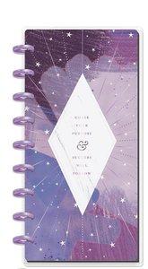 Cuaderno para notas Happy Planner  Stargazer