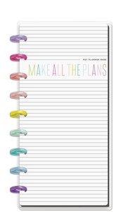 Cuaderno para notas Happy Planner  Planner Babe