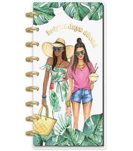 Skinny Happy Planner 12 meses 2020 Bright Days Ahead