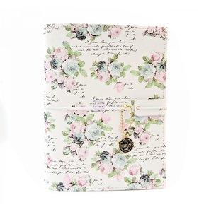 Midori o Traveler's Notebook Poetic Rose tamaño Personal