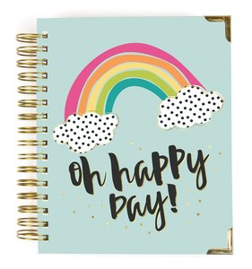 Planner Oh Happy Day 2019 - 2020